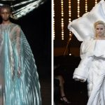 10 Fashion Lovers Halloween Costumes Ideas from Haute Couture