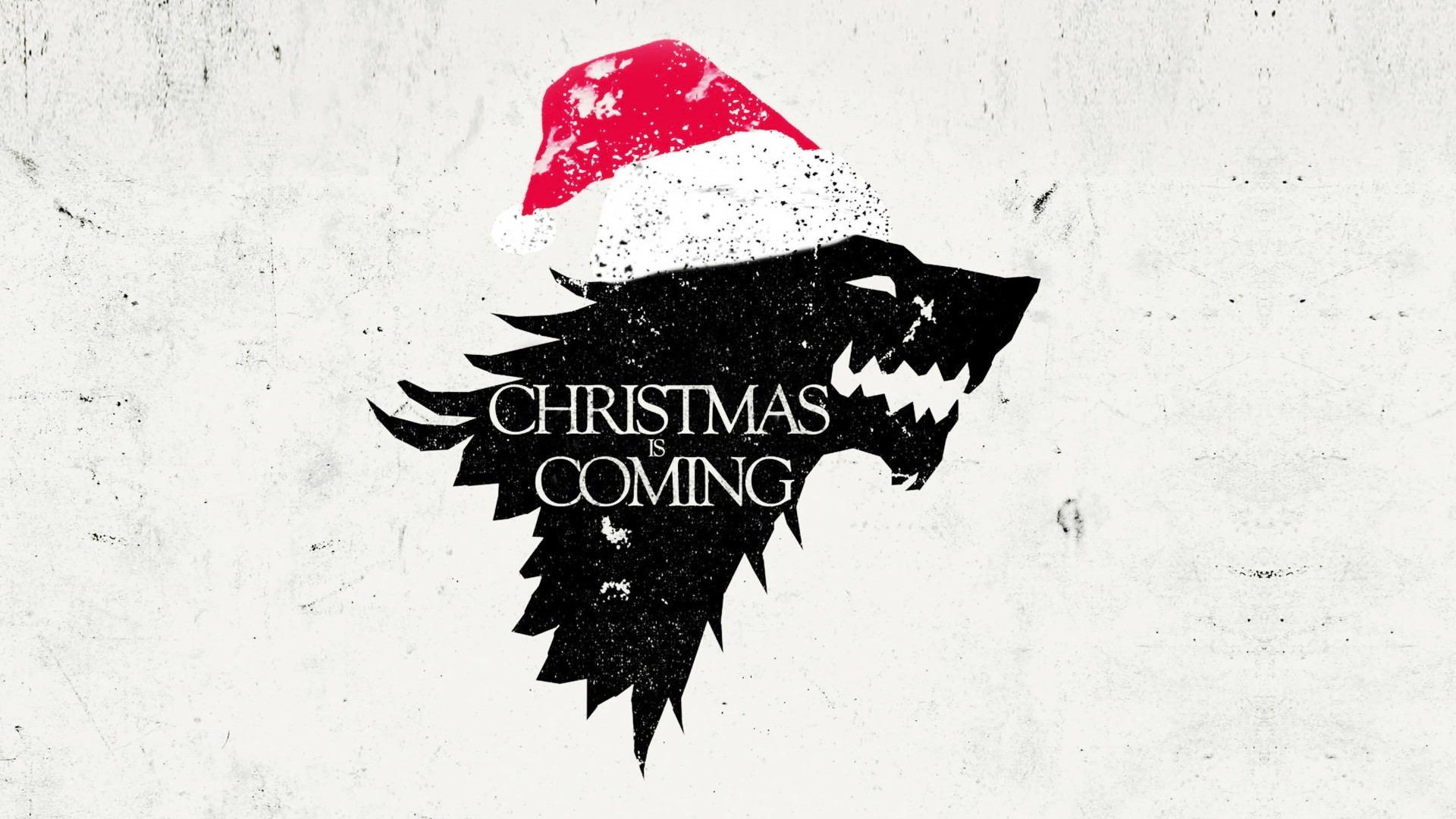 Christmas is coming wallpaper 1920x1080