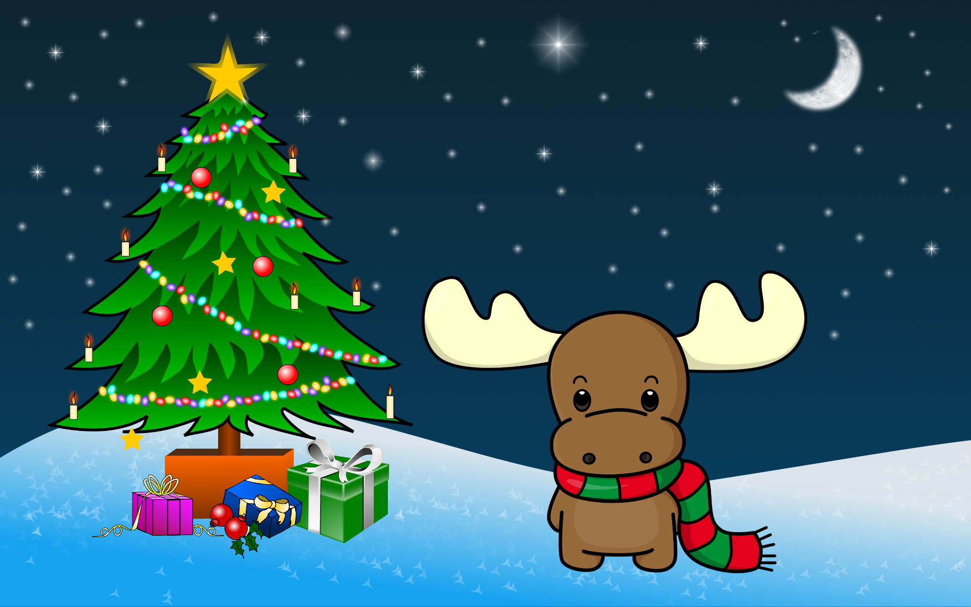 Christmas wallpaper widescreen-1920x1200
