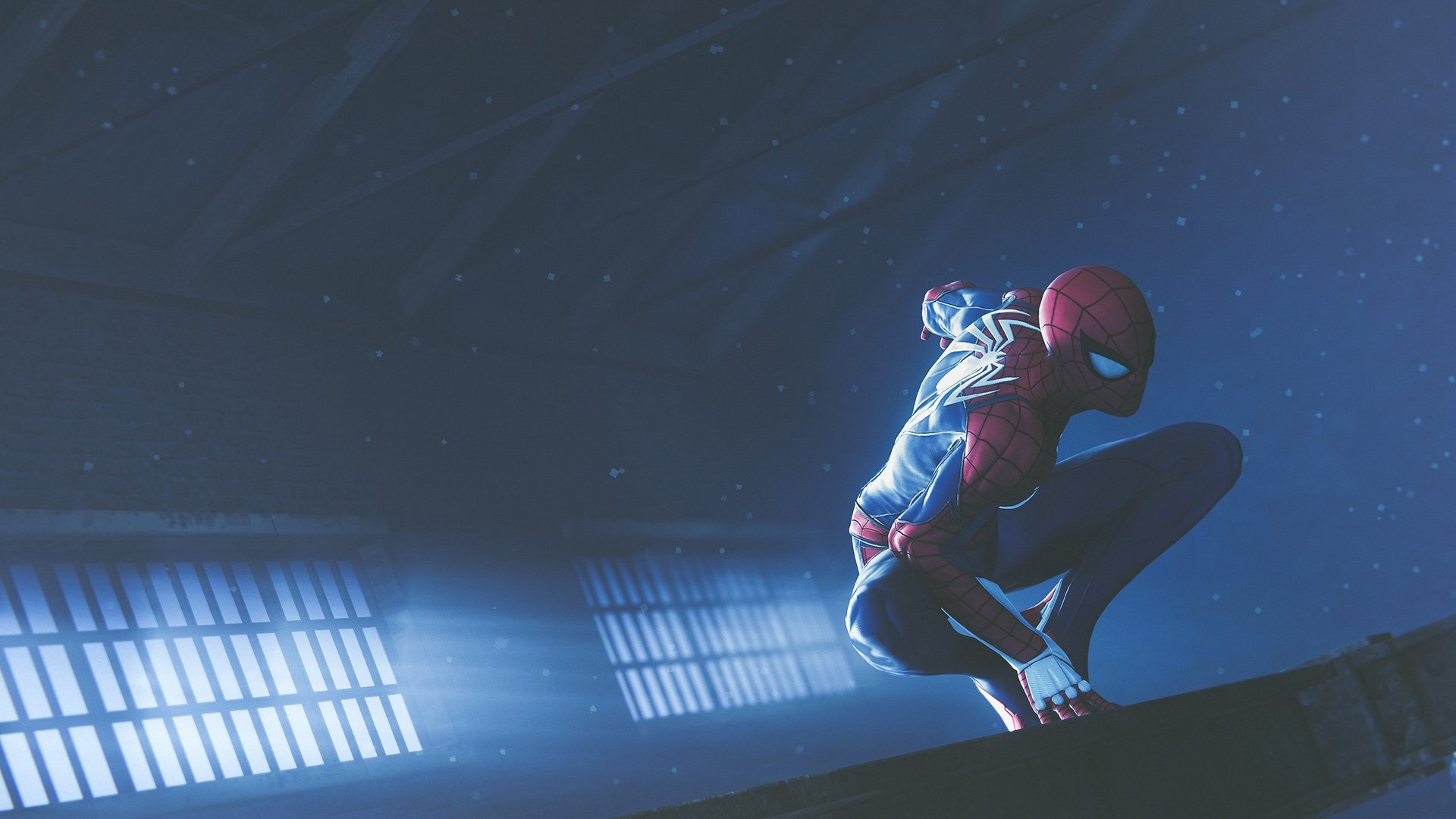 Spider Man Wallpaper 1080P Desktop