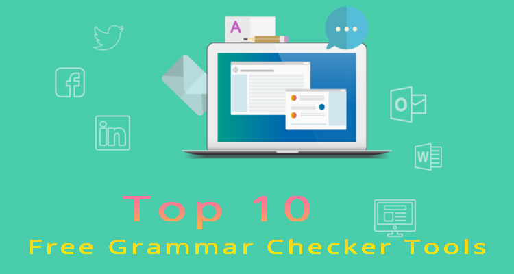 Top 10 Best Free Grammar Checker Tools