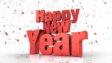 happy new year image d 1440p