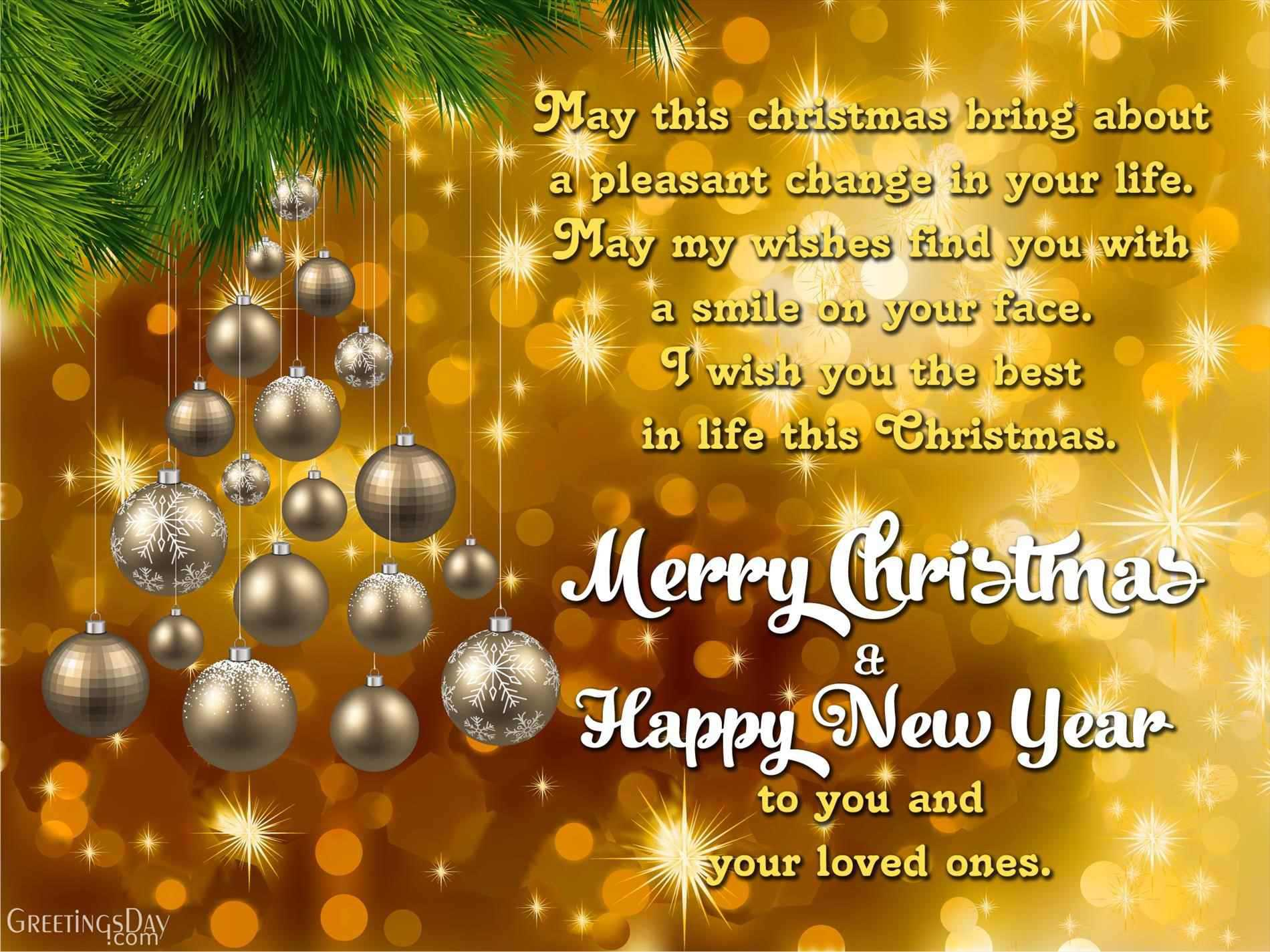 Christmas Greeting Card Pictures Wallpaper