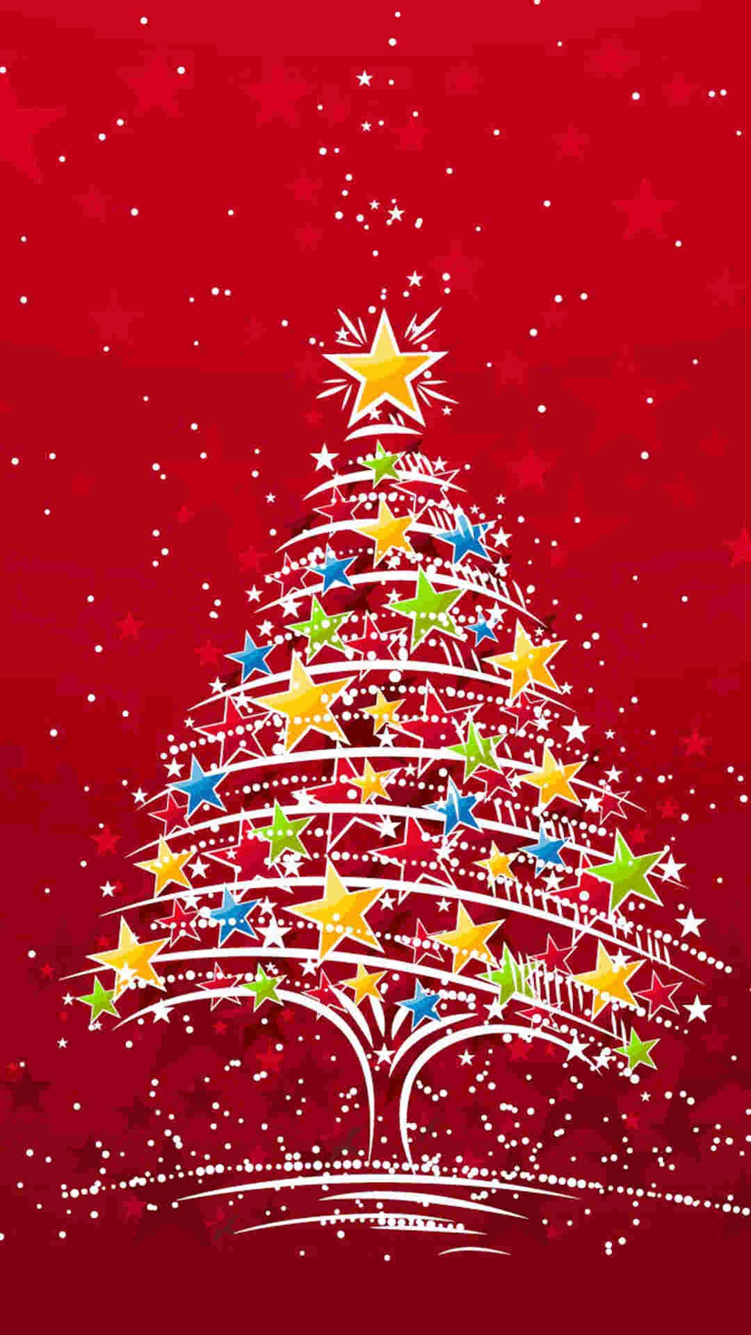 Christmas iPhone Wallpaper 21