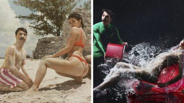 Man Photoshops Himself Into Kendall Jenner Photos