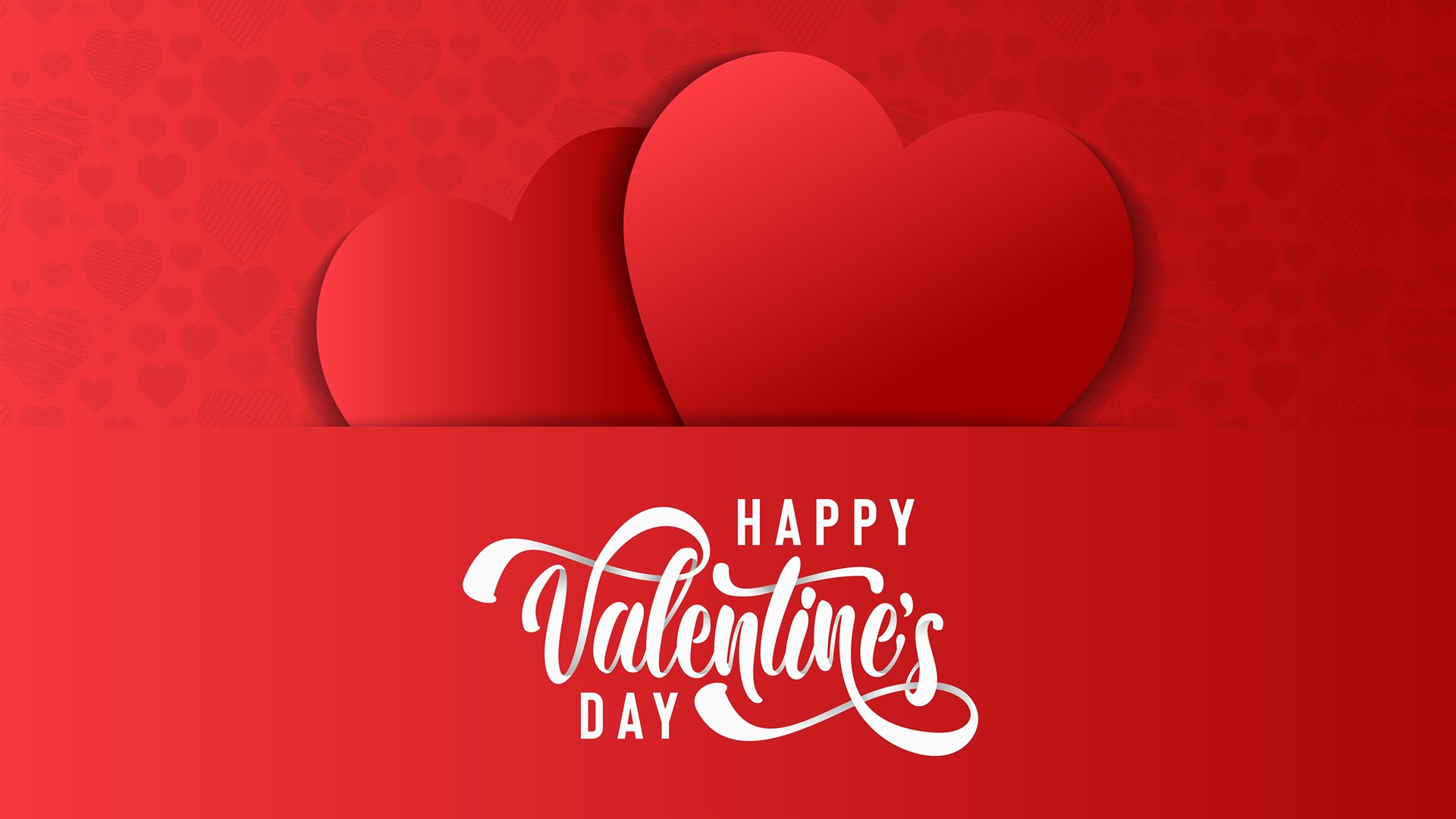 Happy Valentines Day Wallpaper 1920x1080