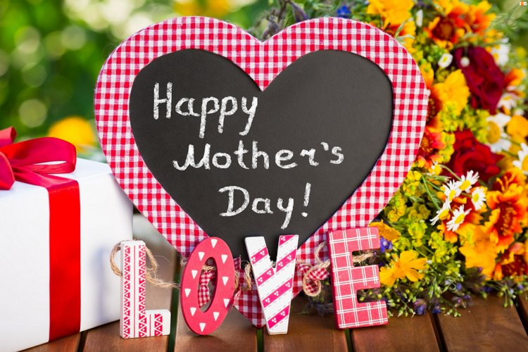 20+ Happy Mothers Day Greeting Card Wallpapers