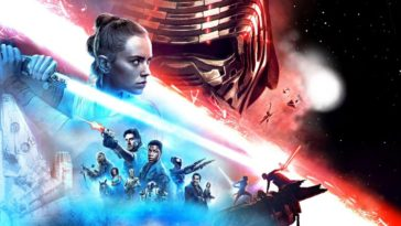 Star Wars The Rise Of Skywalker 2019 Wallpapers